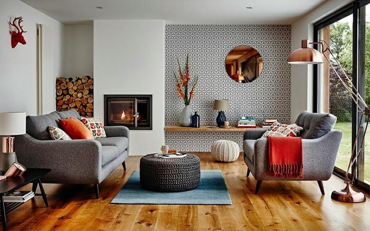 Trends 2018 im Interior Design – entdecken Sie diese ...