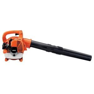 Echo 165 Mph 391 Cfm Low Noise Handheld Gas Blower Pb 250lnaa At The Home Depot Leaf Blower Blowers Outdoor Power Equipment