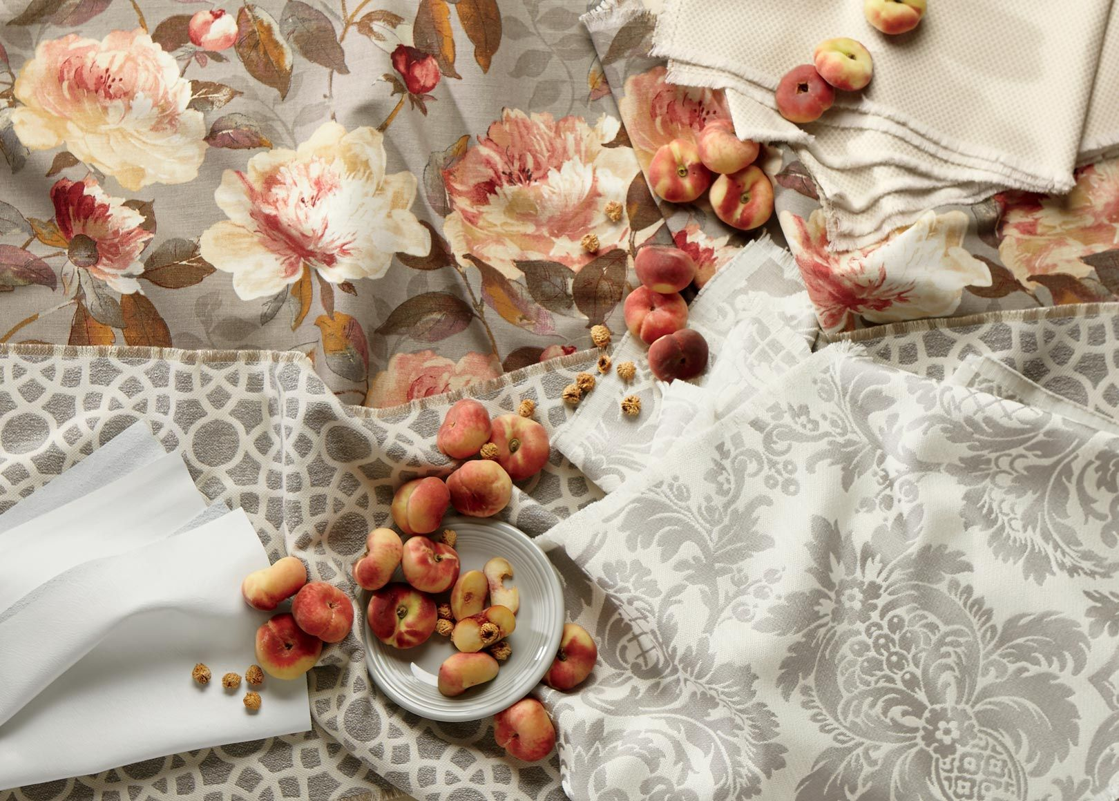 Modern romance ethan allen nothing is prettier than a classic floral