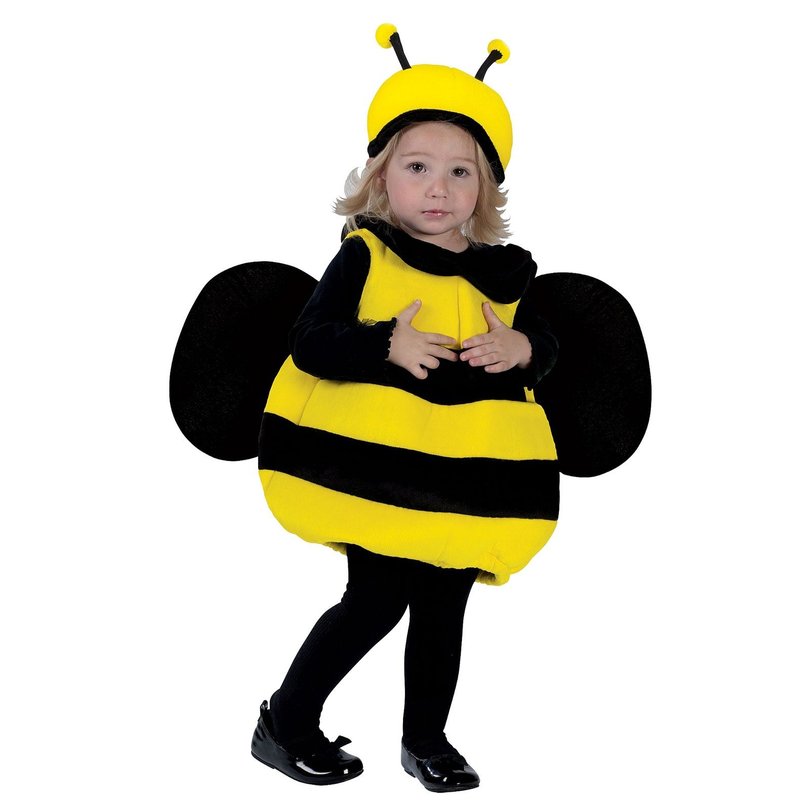 Cute Baby Costumes - Bumble Bee Infant Costume | Costumes for All ...