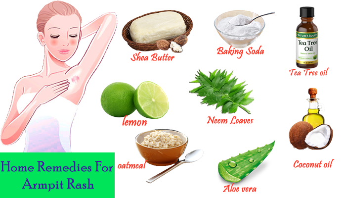 Rash cures