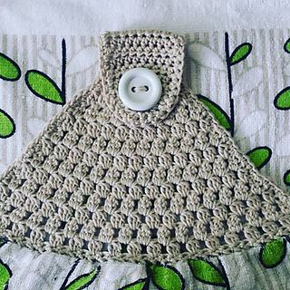 Best Crochet Towel Topper Patterns Crochet Patterns Crochet