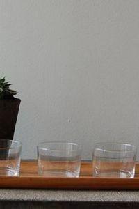 Spanish wine glasses wish-list
