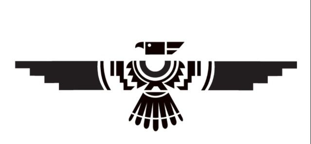 Native American Thunderbird Tattoo Tattoos Pinterest Native