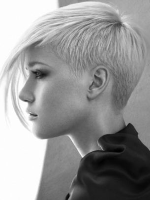 It takes a pretty awesome girl to wear this cut, but it is awesome.