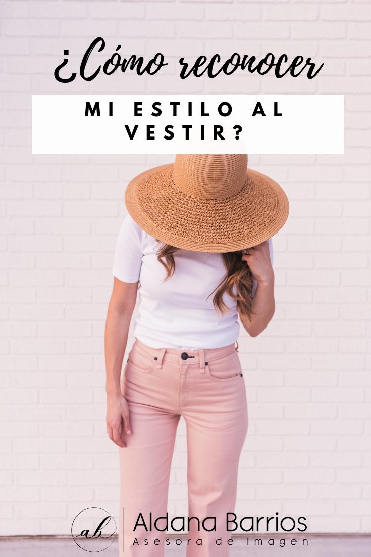 Guia Practica Como Encontrar Tu Estilo Personal Mujermoderna Mujercasual Outfits Guiadeestilo Aldanablo Miradas De Moda Estilos De Ropa Ropa Femenina