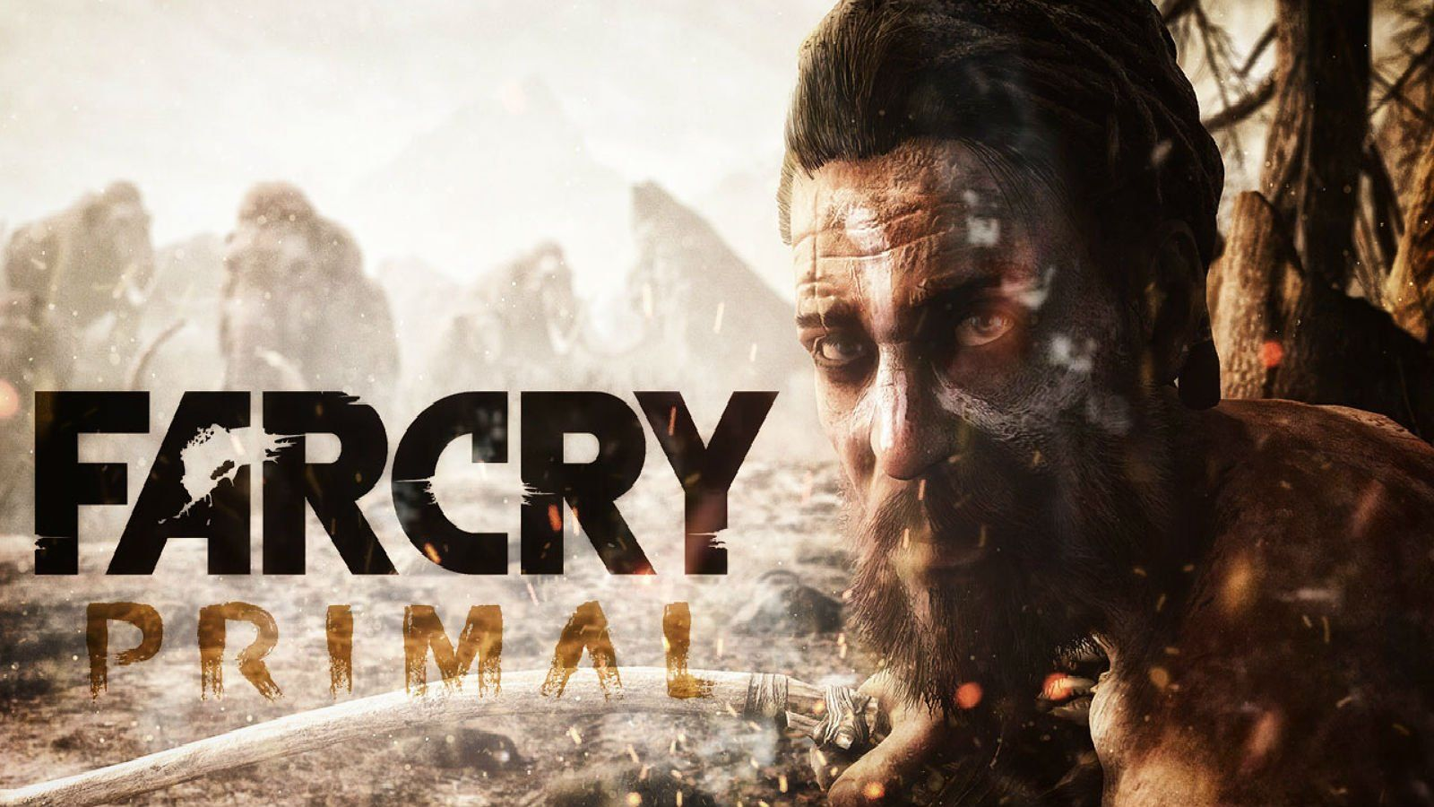 Far Cry Primal Apex Steam Edition Ali213 Unlocked Far Cry Primal Primal Cool Items