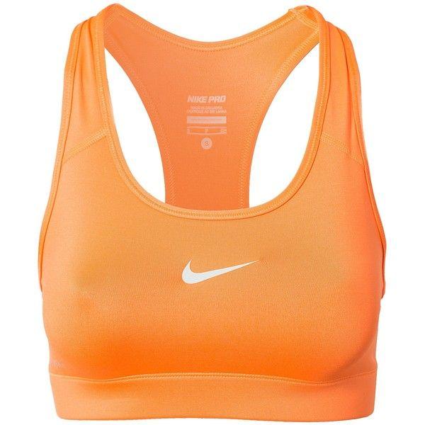 03af3dc609 New Nike Pro Bra ( 51) ❤ liked on Polyvore