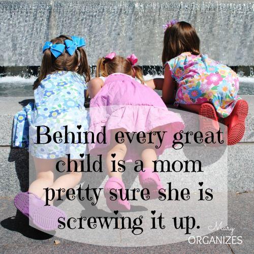 Thoughts On Motherhood Sometimes Make Me Gag | New mom ...