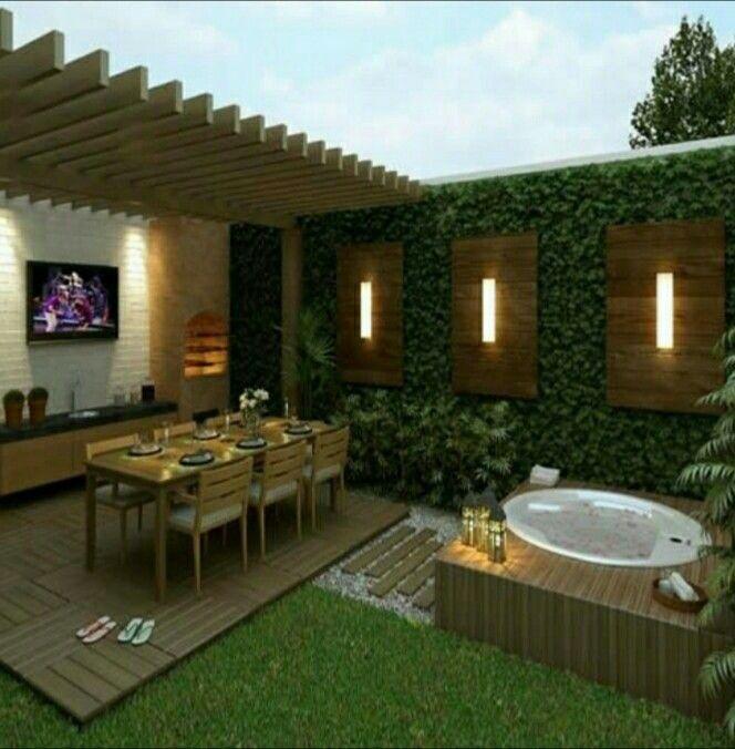 pin by sara oga on patio backyard patio designs backyard rh pinterest com