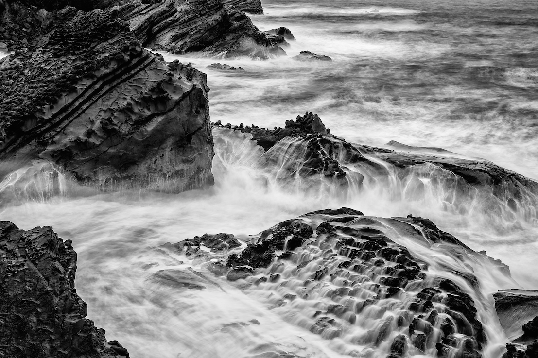 Mastering black and white photography kelbyone course with moose peterson