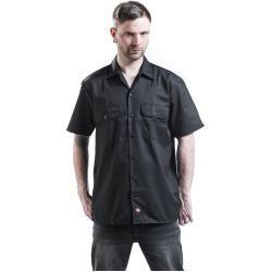 Dickies Short Sleeve Kurzarmhemd Dickies – Spring Outfit