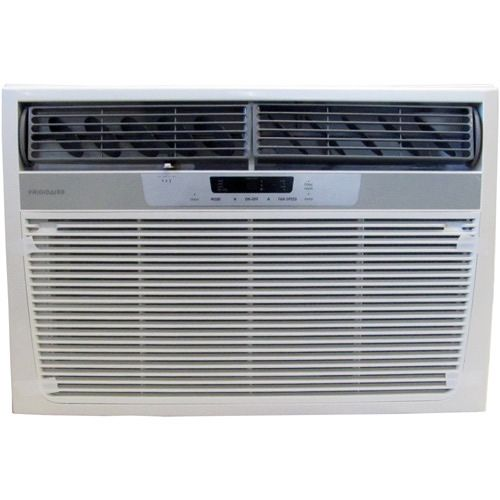 Frigidaire 24 700 Btu Heat Cool Window Ac Window Air Conditioner Small Window Air Conditioner Compact Air Conditioner