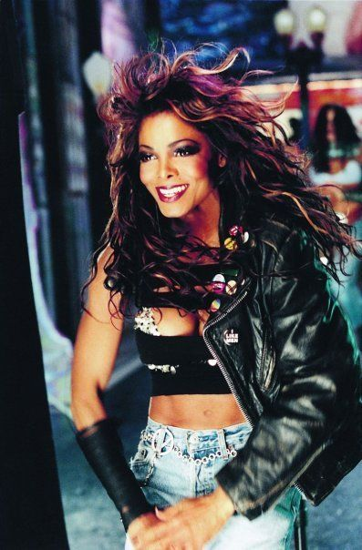 Janet Jackson – 'All For You' | Janet Jackson | Janet