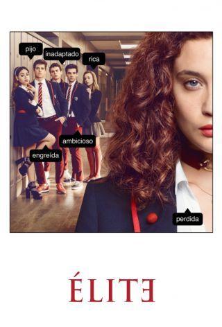Pin by ᴠ ɪ ᴄ ᴛ ᴏ ʀ ɪ ᴀ on series | Elite, Netflix, Netflix