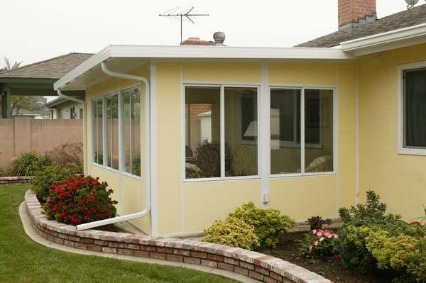 Enclosed Patio Cost | Aluminum Patio Enclosures | Screened In Patio Room U0026  Porch Enclosures