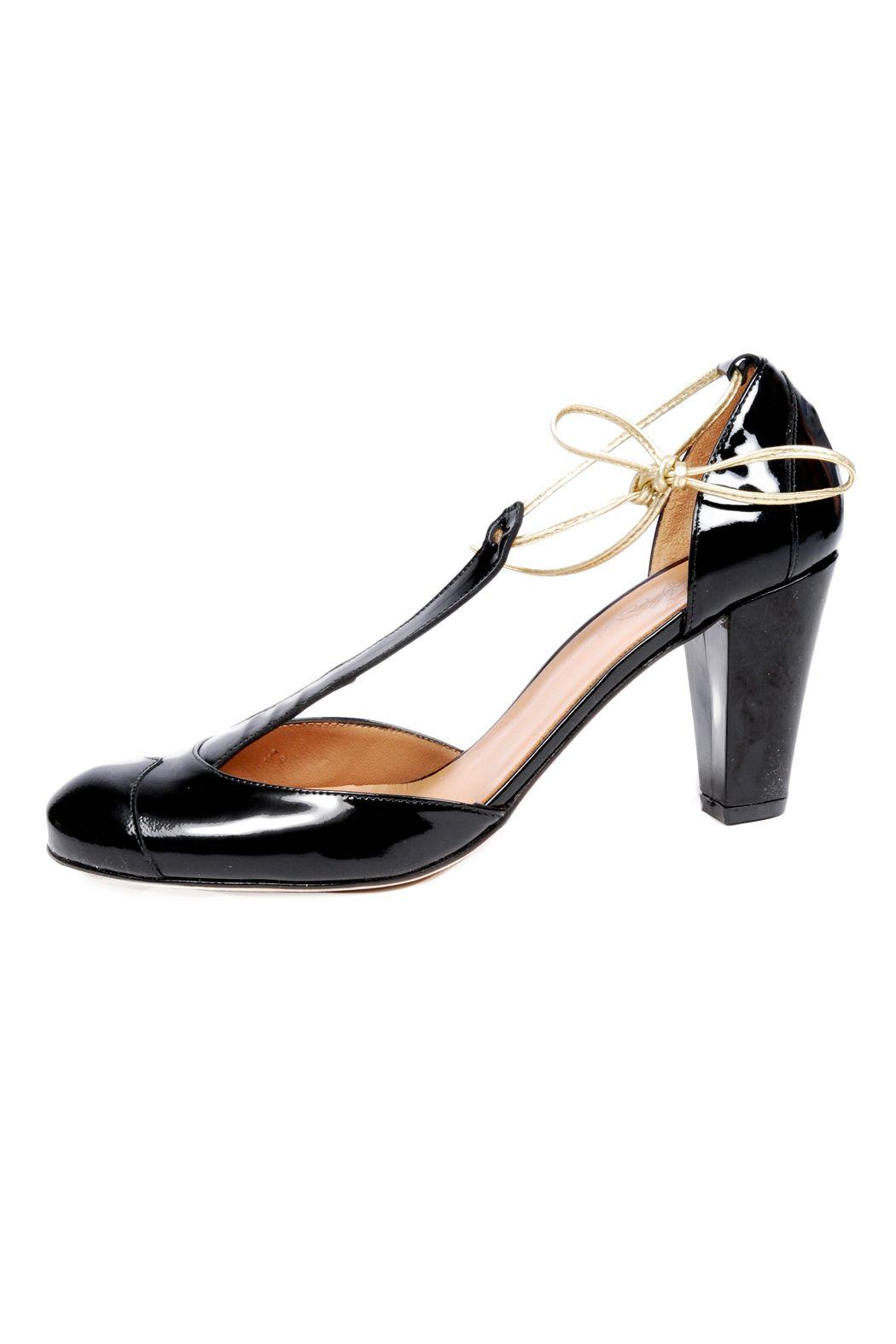 69525e26380 Leather Salome