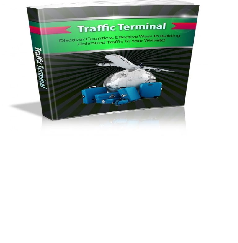 homelyjobs: give you a complete traffic terminal to your site for $5, on fiverr.com