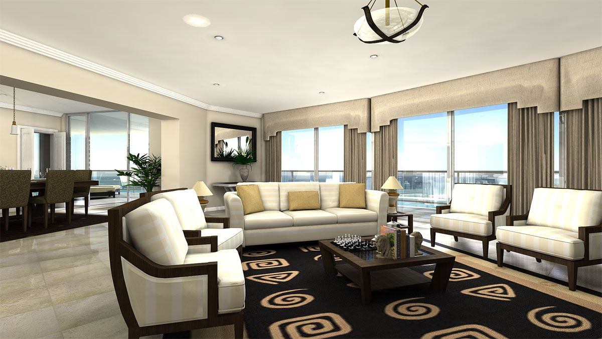 127 luxury living room design ideas 127