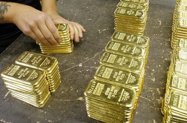 Expert Analysis For Gold And Silver Futures Trading Topnews Gold Bullion Bars Gold Money Gold Price