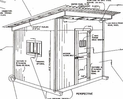 Horse Lean To Shelter Plans Home Interior Design Tesis