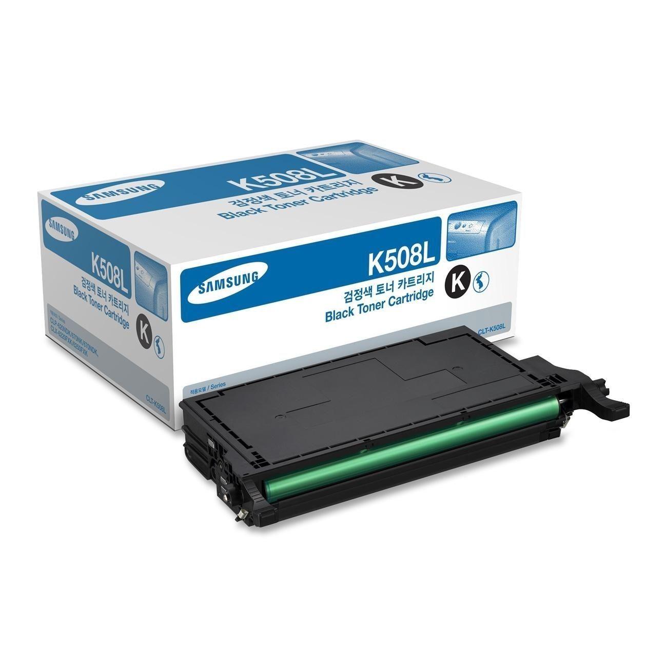 NEW Genuine Samsung MLT-D203E 203E Extra High Yield Black Toner Cartridge OEM