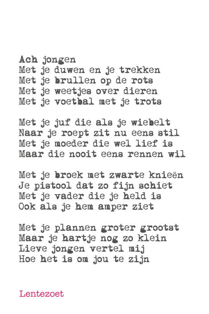 Citaten Voor Zoon : Gedichtjes kind pinterest gedichten teksten en citaten