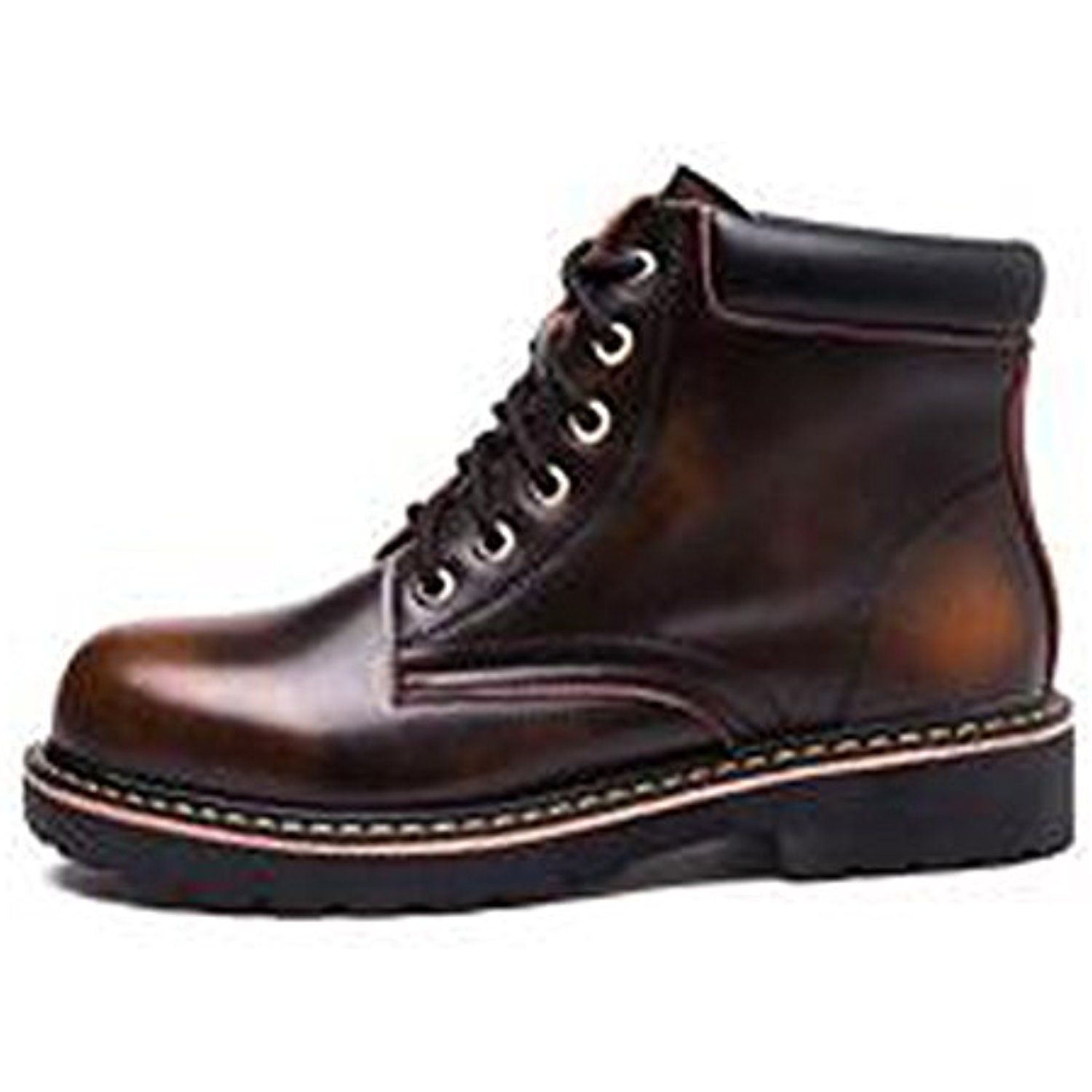 9f2c6f768c51 Women s Western Padded Military Combat Boots Flat Short Matin Booties      Click image for more details. (This is an affiliate link)  LoafersSlipOns