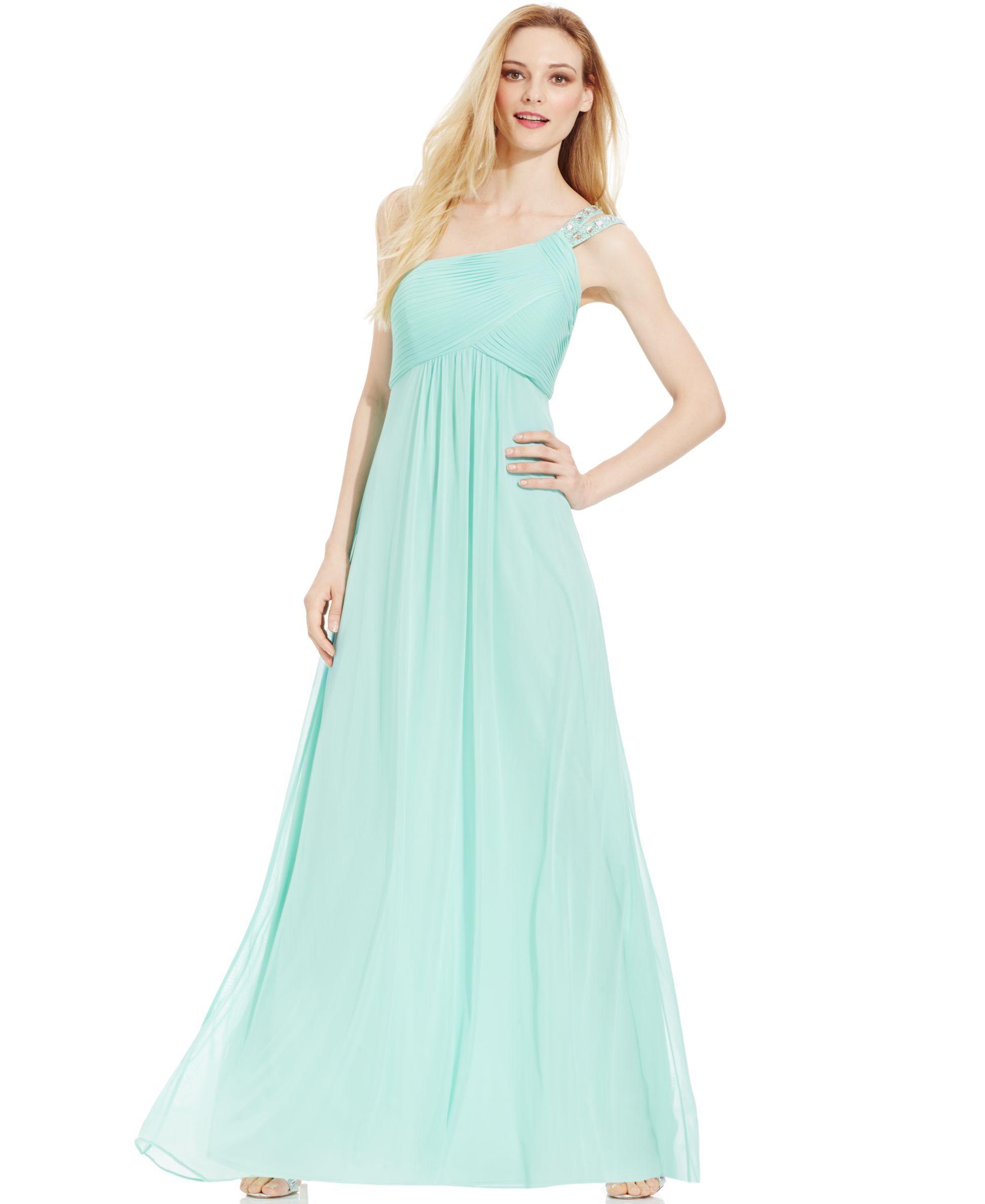 Stunning Macys Prom Dresses Clearance Gallery - Wedding Ideas ...