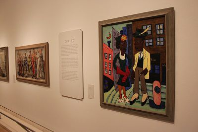 exhibition review america after the fall painting in the 1930s at rh pinterest co uk