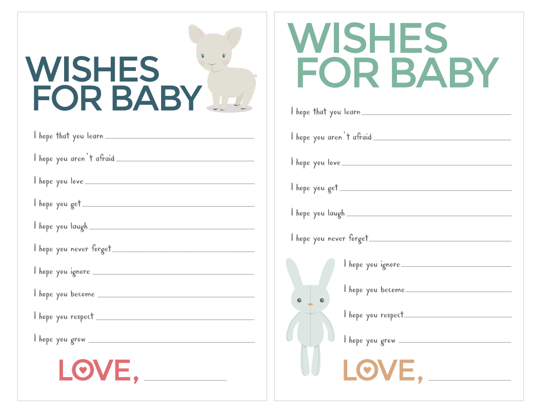 Baby Mad Libs Yes Please In