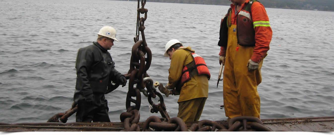 Seaway diving diving service sports