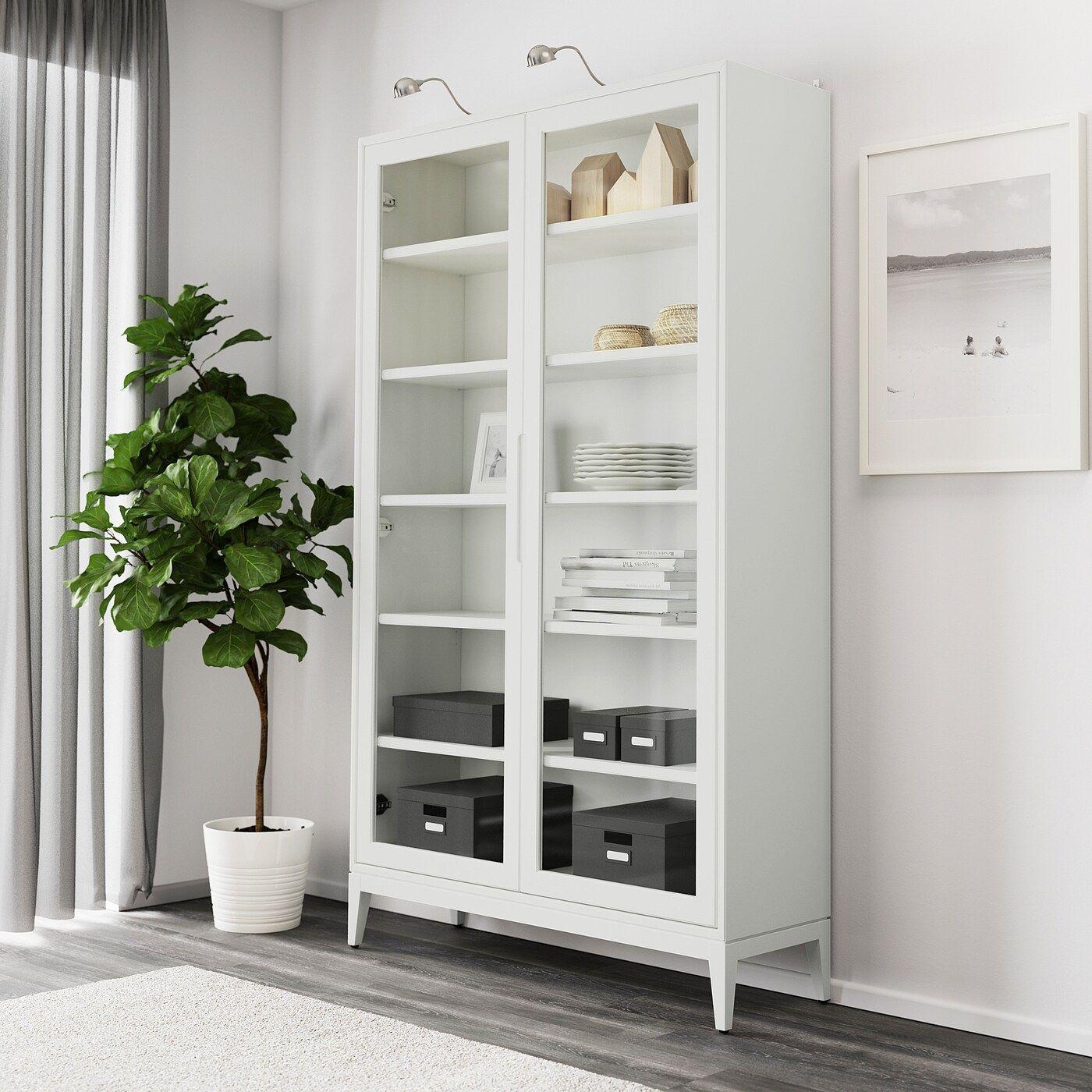 Ikea 食器 棚