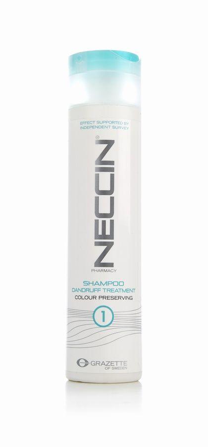 Neccin Shampoo Nr 1 Dandruff Treatment 250ml
