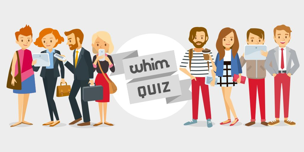 What does your everyday travel style say about you? Take the Whim quiz to find out: http://maas.global/whim-quiz/
