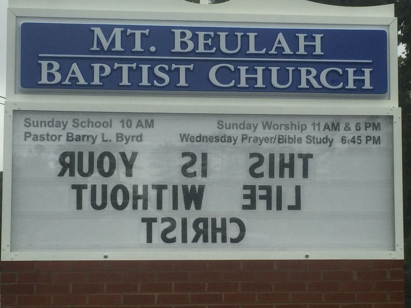 """Church Bulletin Bloopers"" thank you http ... |Clean Jokes For Church Bulletins"