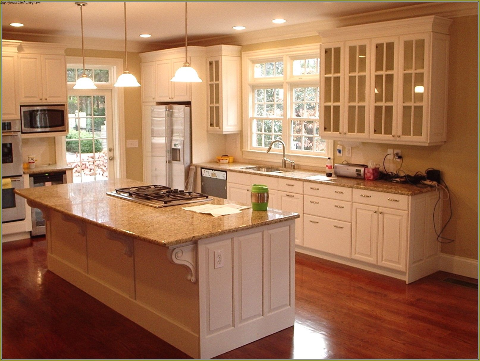 31 Awesome Lowes Stock Kitchen Cabinets For You   Cost of ...
