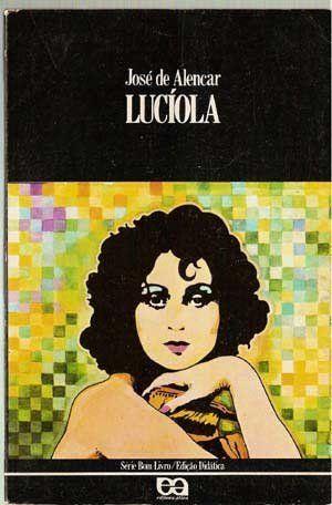 Luciola De Jose De Alencar Livros Literatura Brasileira Livros