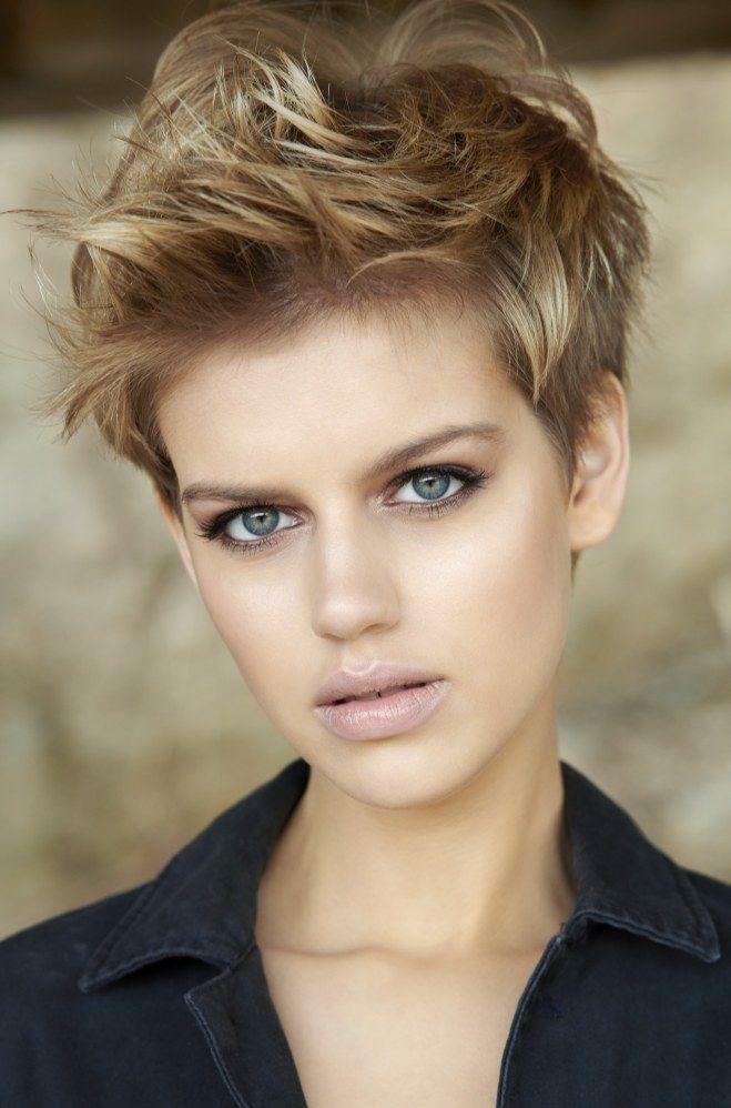 Découvrez toutes les tendances coiffure 2018 Hair and