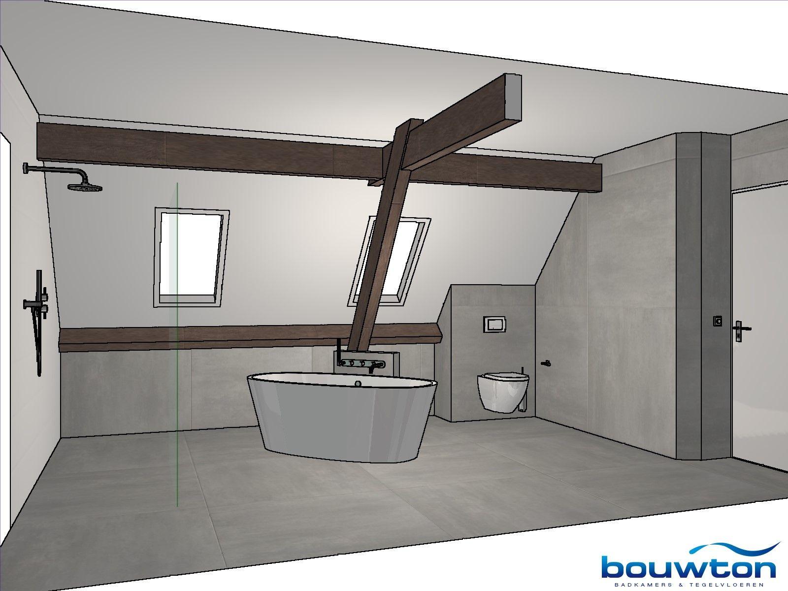 Ontwerp Badkamer Maken : Ontwerp voor uw badkamer laten maken wij helpen u graag met het