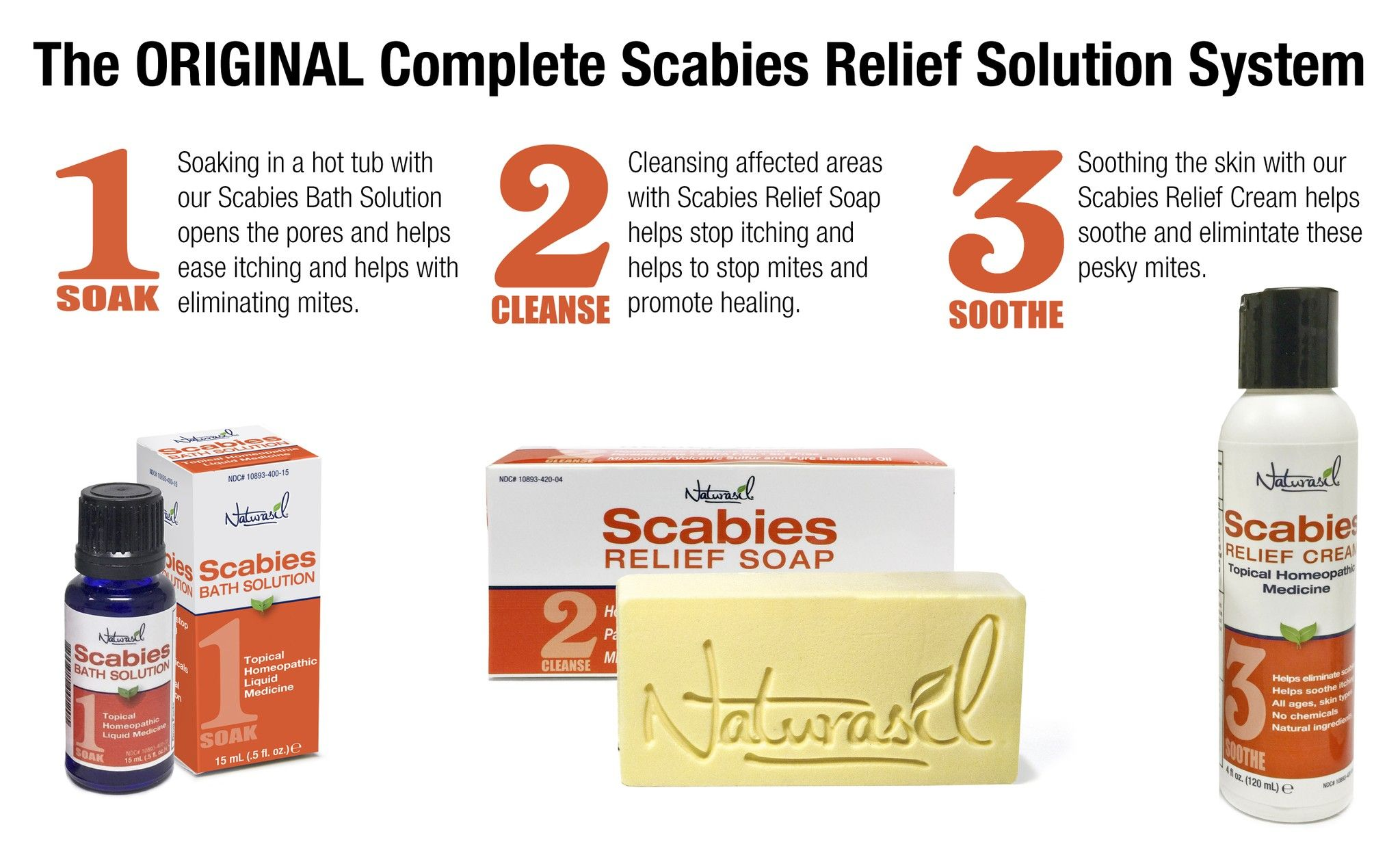 Natural Scabies Treatment Options Scabies Treatment Scabies Scabies Relief