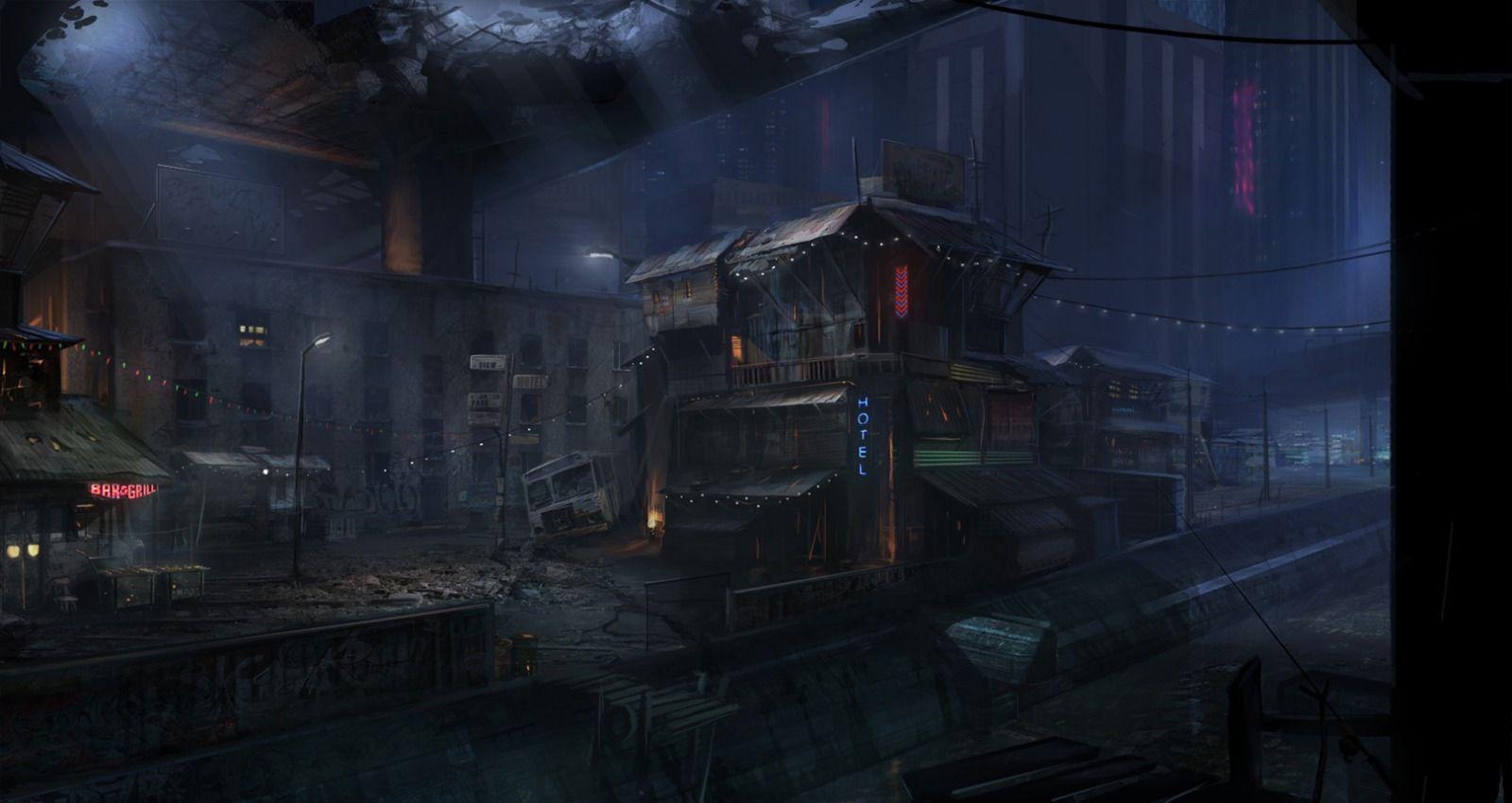 post apocalyptic concept art buscar con google