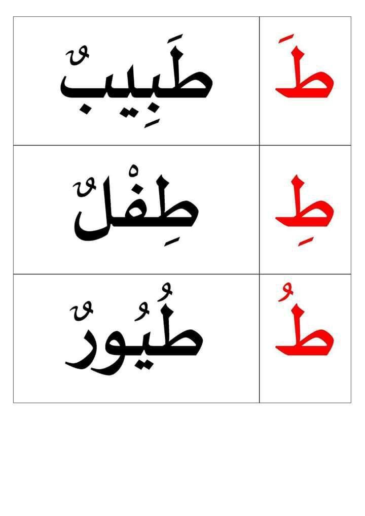 Pin By Mohd Arifin On Worksheet Learn Arabic Alphabet Learning Arabic Learn Arabic Language