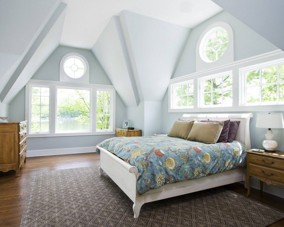 cathedral ceiling teen bedrooms Google Search