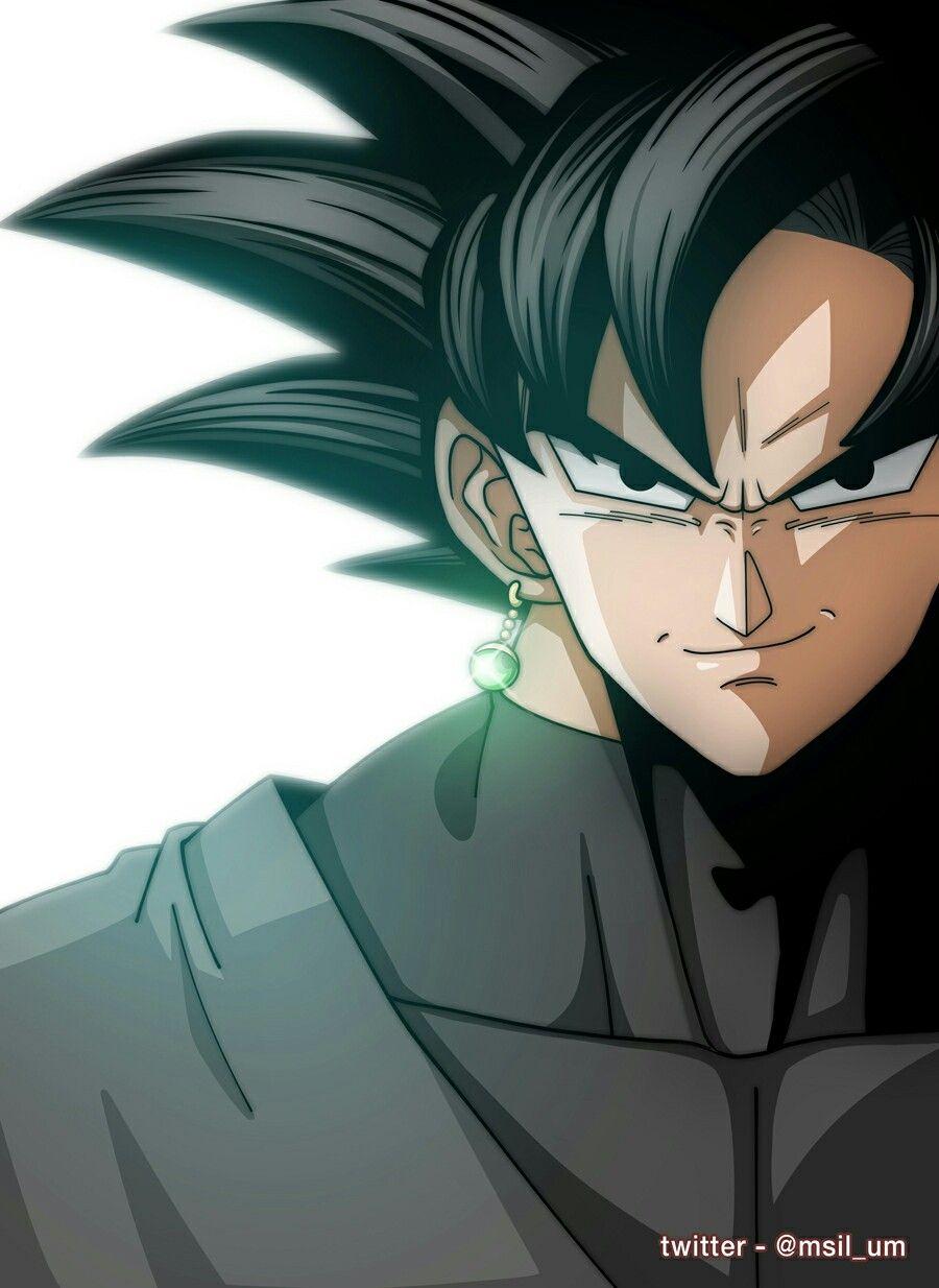 Pin By H O P E 1832 On Anime Goku Black Dragon Ball Dragon Ball Super