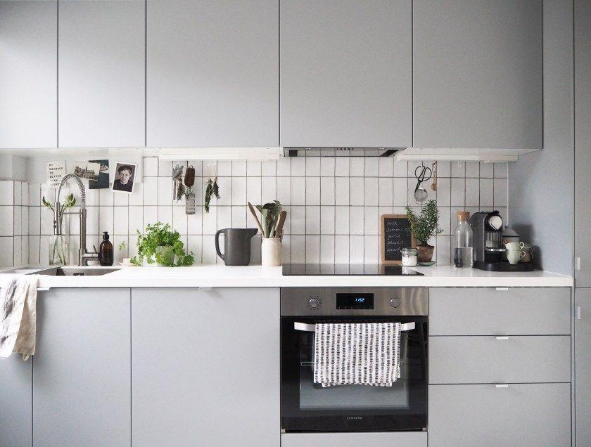 My IKEA kitchen makeover - the transformation | Küche und Einrichtung