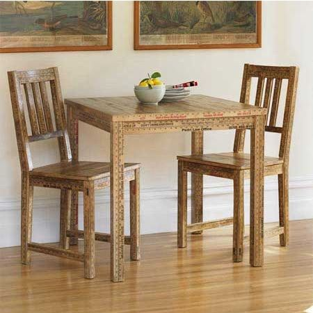 small wood kitchen sets table and chairs beautiful photos