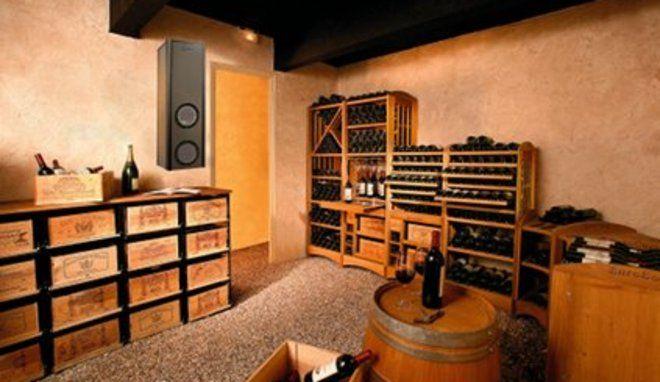 Comment aménager une cave à vin ? | Cave, Vin et Bar