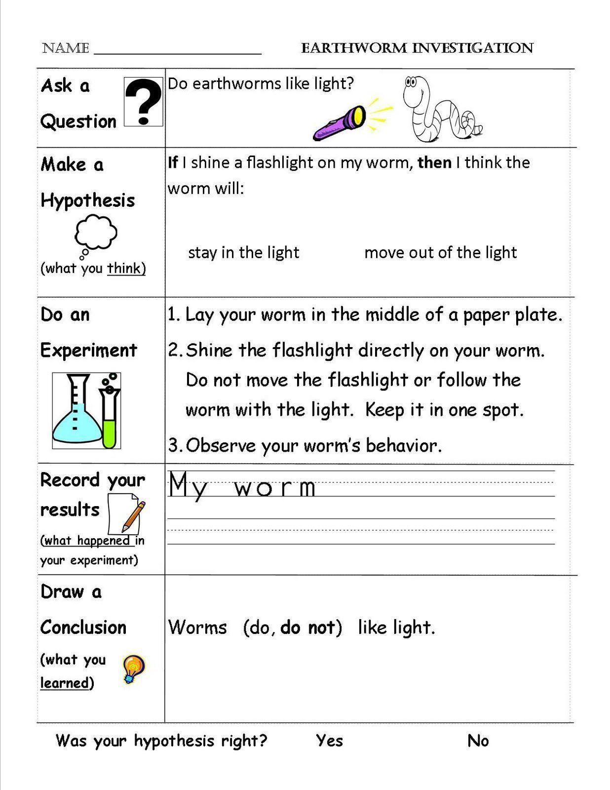 Scientific Method Worksheet High School Scientific Method In 2020 Scientific Method Worksheet Scientific Method Scientific Method Lesson