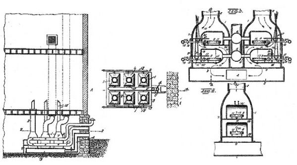 Alice H. Parker: The Gas Heating Furnance Parker was an African ...